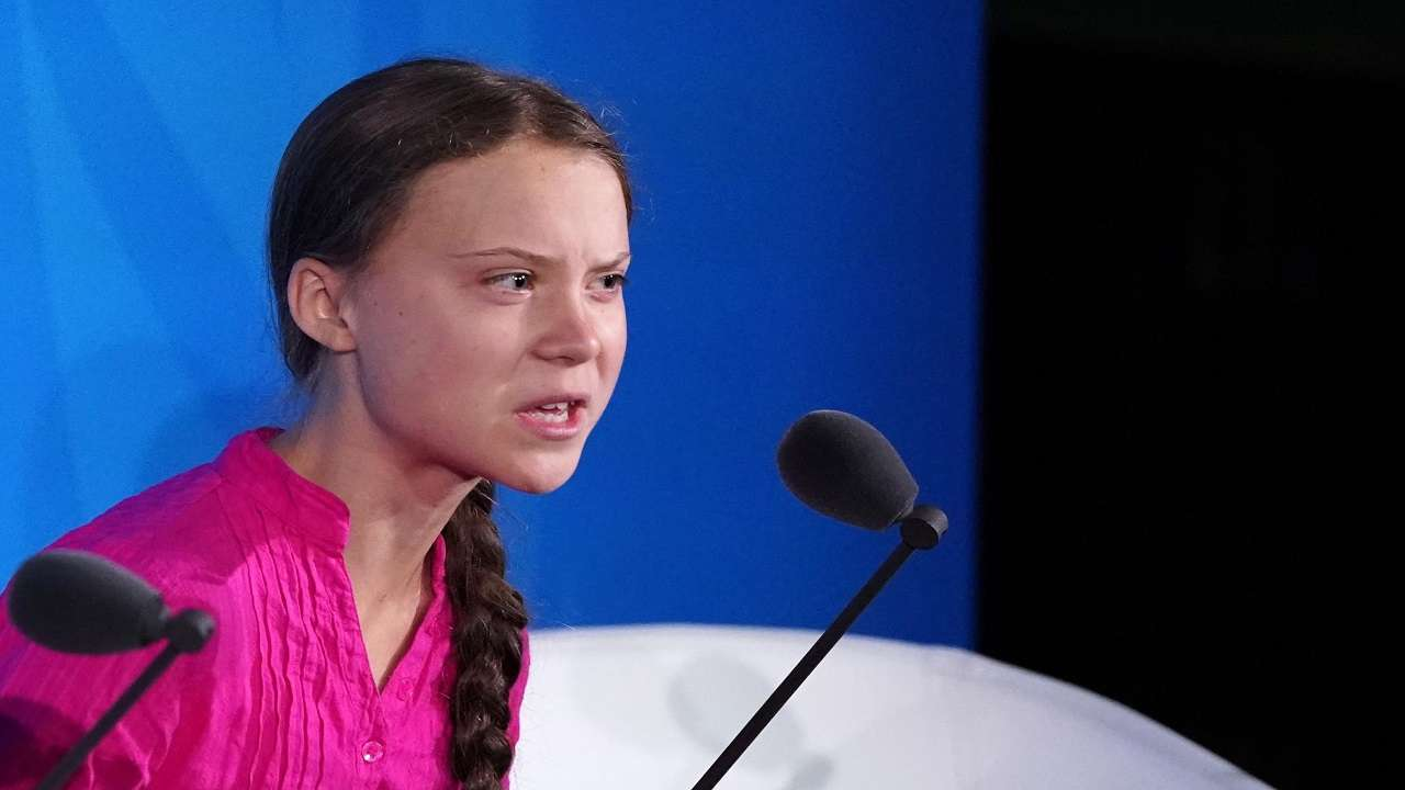 Amid the Twitter war over farmers protest, Delhi Police registered FIR against Greta Thunberg over tweets on the ongoing farmers' agitation.