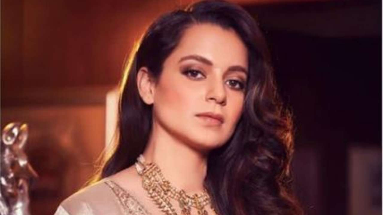 Kangana Ranaut's tweets on Rihanna, Taapsee Pannu pulled down for violating Twitter rules