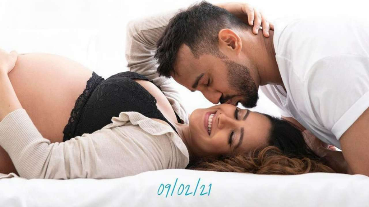 Image result for anita hassanandani and rohit reddy son