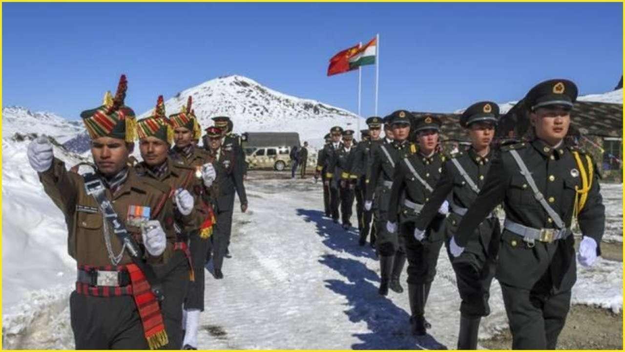 India-China border tension: Troops have begun disengagement at Pangong  Lake, says China