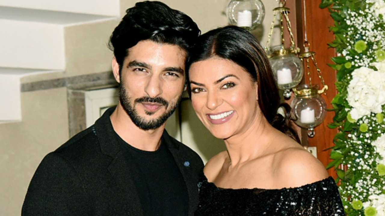 Sushmita Sen shares cryptic post, fans wonder if she is headed for split  with boyfriend Rohman Shawl
