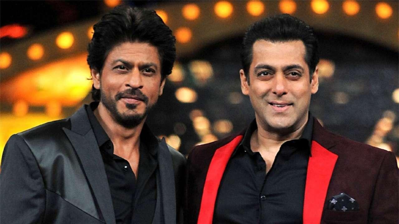 'Bigg Boss 14, Weekend Ka Vaar': Salman Khan confirms his cameo in Shah Rukh Khan starrer 'Pathan'