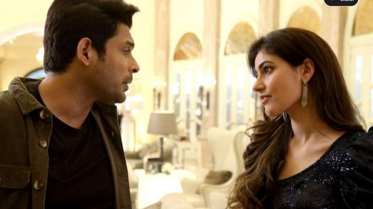 Broken But Beautiful' Season 3 stills: Sidharth Shukla and Sonia Rathee as  Agastya-Rumi show their palpable chemistry