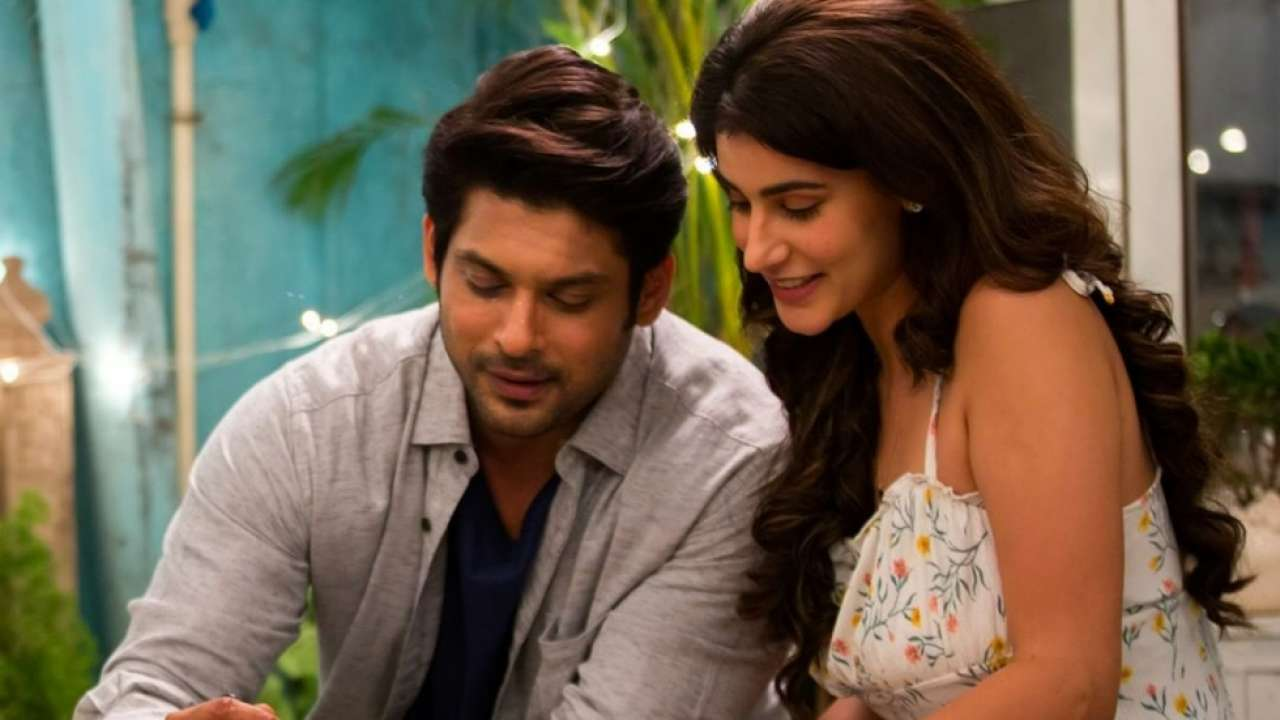 Broken But Beautiful' Season 3 stills: Sidharth Shukla and Sonia Rathee as  Agastya-Rumi show their palpable chemistry