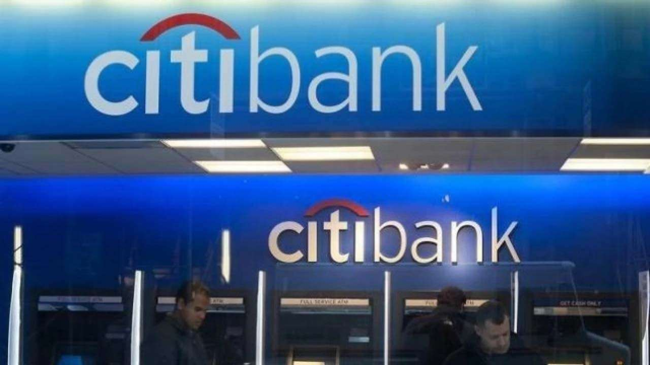 Opening for Customer service Executive at Citi Bank | Full-Time Vacancy