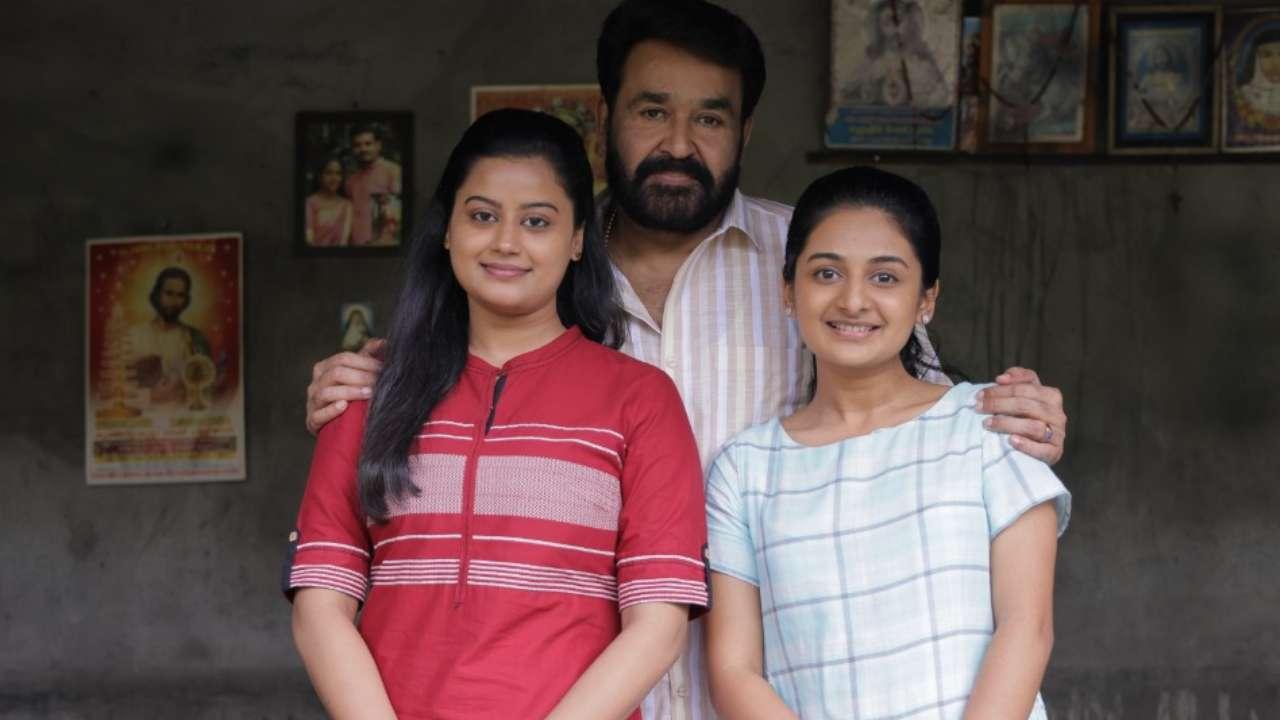 Drishyam 2': Mohanlal, Jeetu Joseph share interesting anecdotes from the  sets