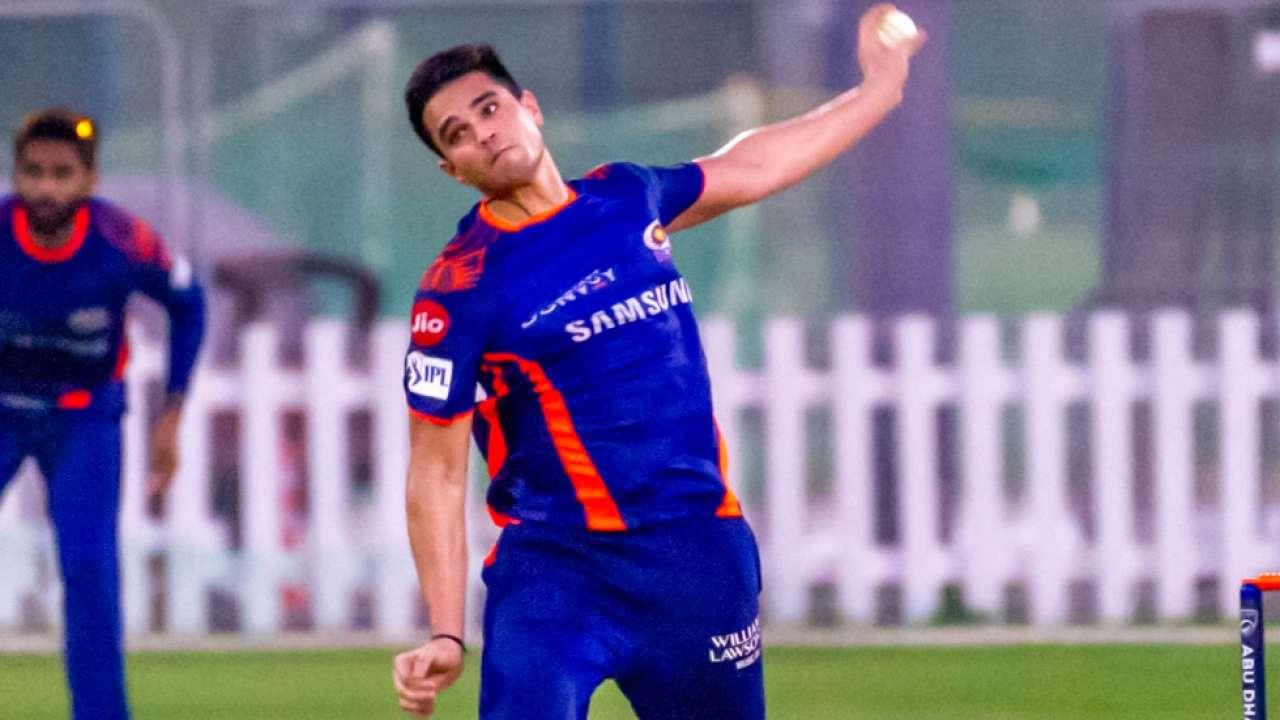 IPL Auction 2021: No surprises here! Sachin's son Arjun Tendulkar goes to  Mumbai Indians