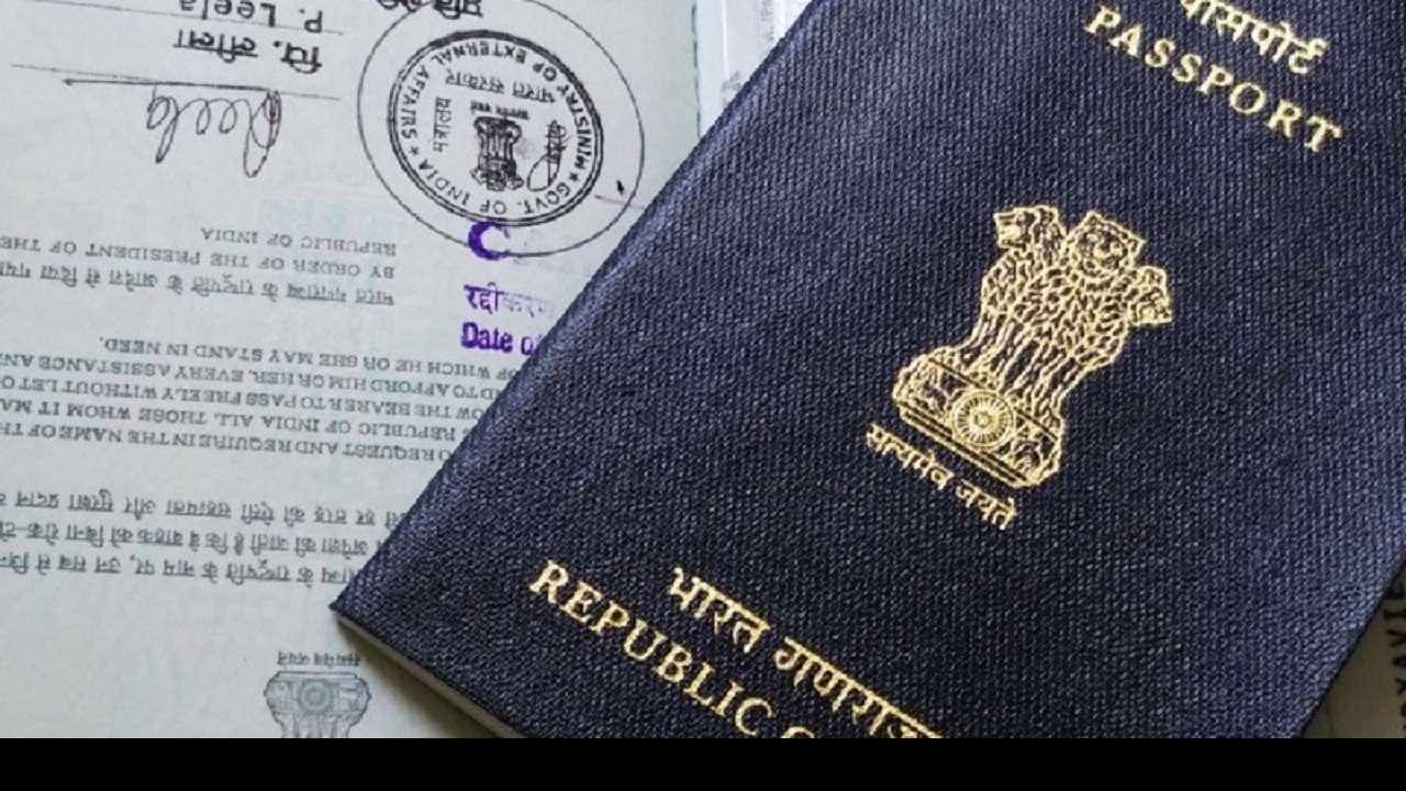 Applying for a passport? Now submit documents digitally using DigiLocker