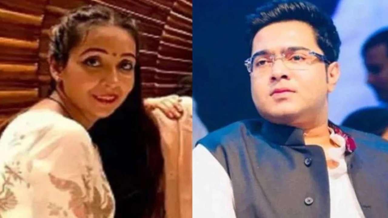 CBI to question Abhishek Banerjee's wife Rujira in coal case today