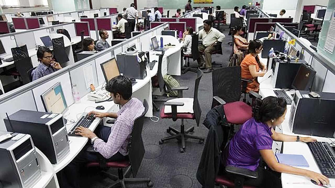 You could get an average of 7.7% salary hike this year, but there is a catch