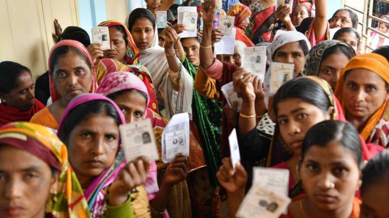 West Bengal Assembly election 2021 to be held in eight phases from March  27, result on May 2