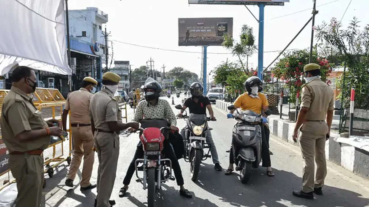 Tamil Nadu extends lockdown till THIS date, instructs authorities to enforce strict COVID-19 norms