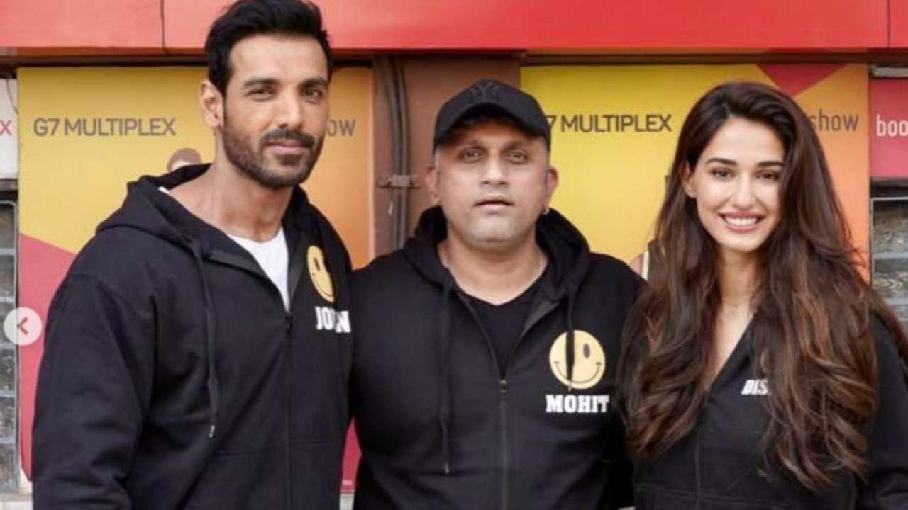 Ek Villain Returns': John Abraham, Arjun Kapoor, Disha Patani, Tara Sutaria  starrer goes on floors