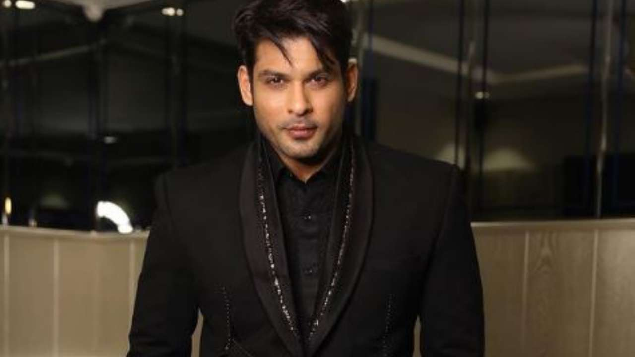"""Build your character in such a way...,"" Sidharth Shukla's advice for boys"
