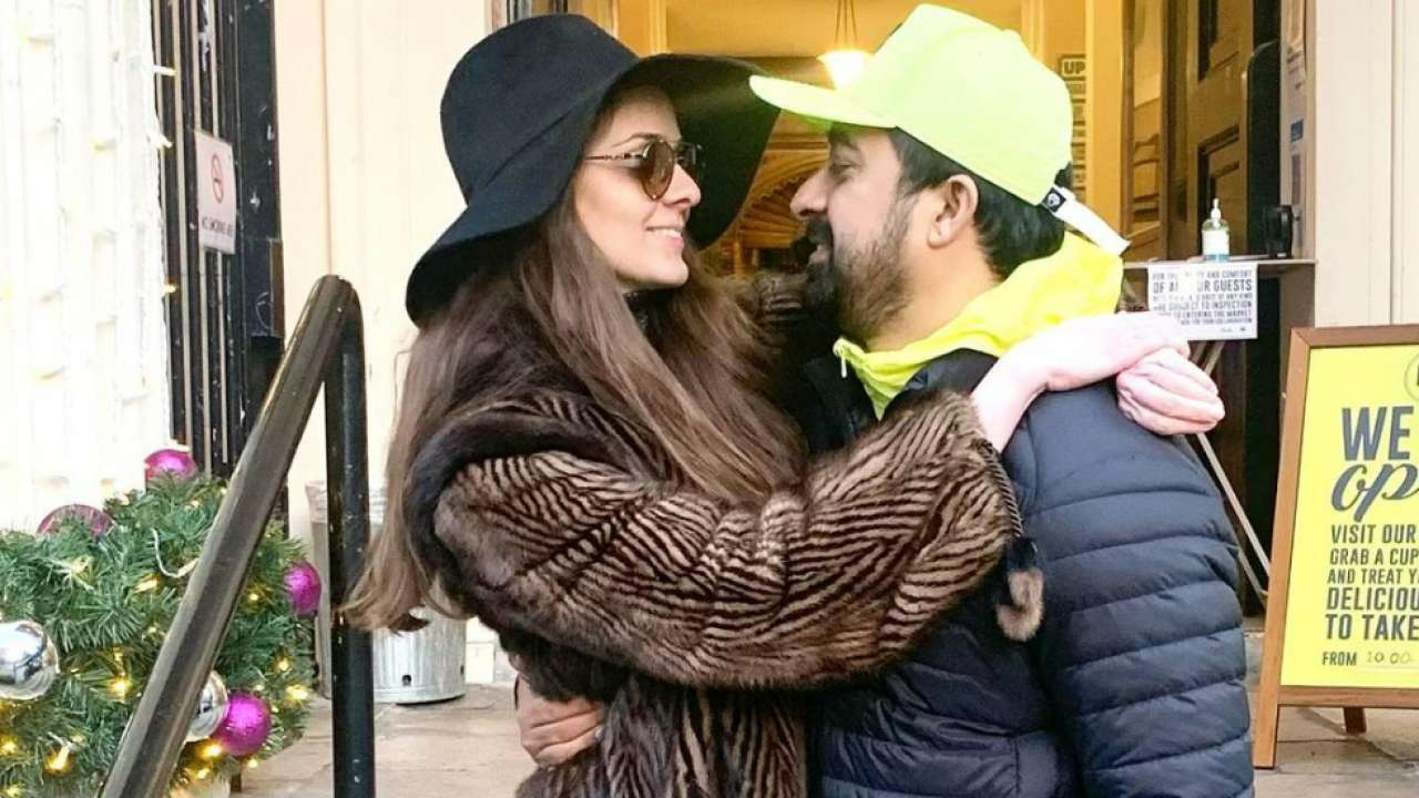 'This year is another special one my baby mama': Rannvijay Singha's adorable birthday wish for wife Prianka Singha