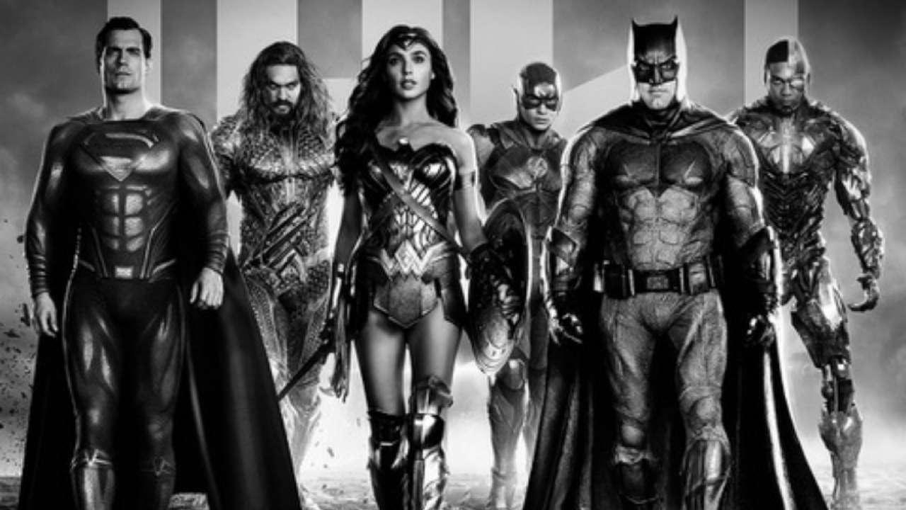 Snyder cut vs Whedon cut