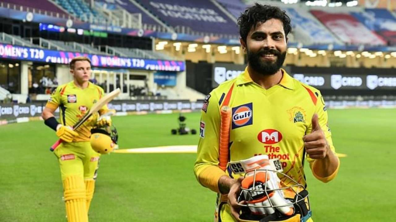 Rajasthan Royals ask who will be world's best cricketer in 2025, Ravindra Jadeja's response goes viral - DNA India