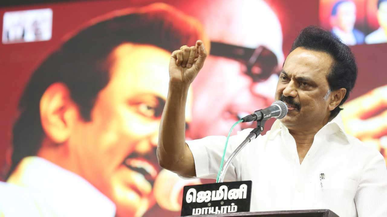 Once Stalin takes oath as CM, resume sand mining says DMK Leader - BJP, MNM  react