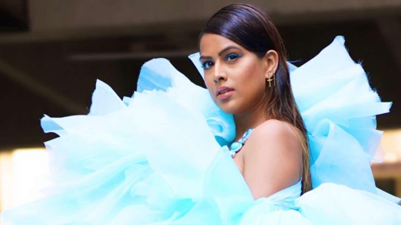 Nia Sharma crosses 6 million followers on Instagram, shares sexy dancing video