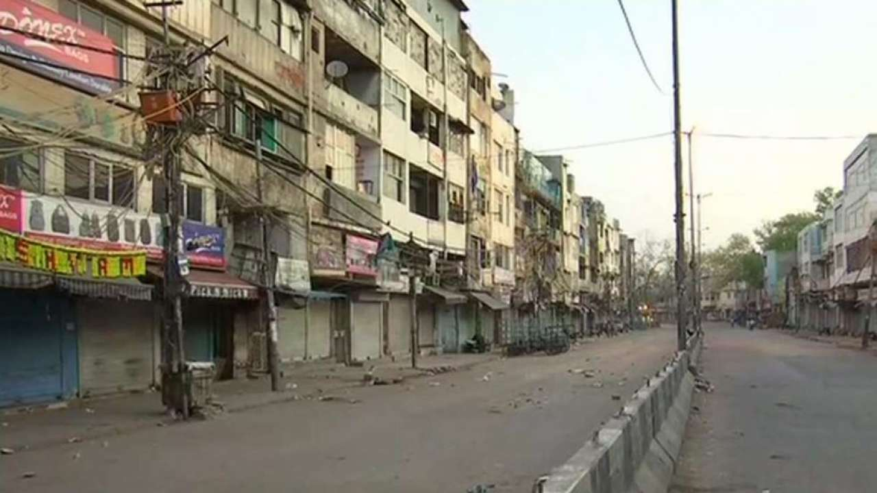 Weekend lockdown in Punjab? Captain Amarinder Singh already enforced restrictions like night curfew amid second wave of coronavirus in Punjab.