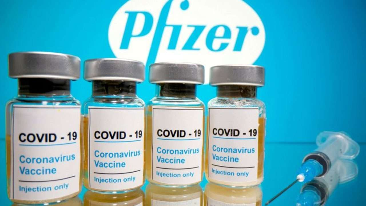 US: Pfizer, BioNTech seek vaccine authorisation for 12 to 15-year olds