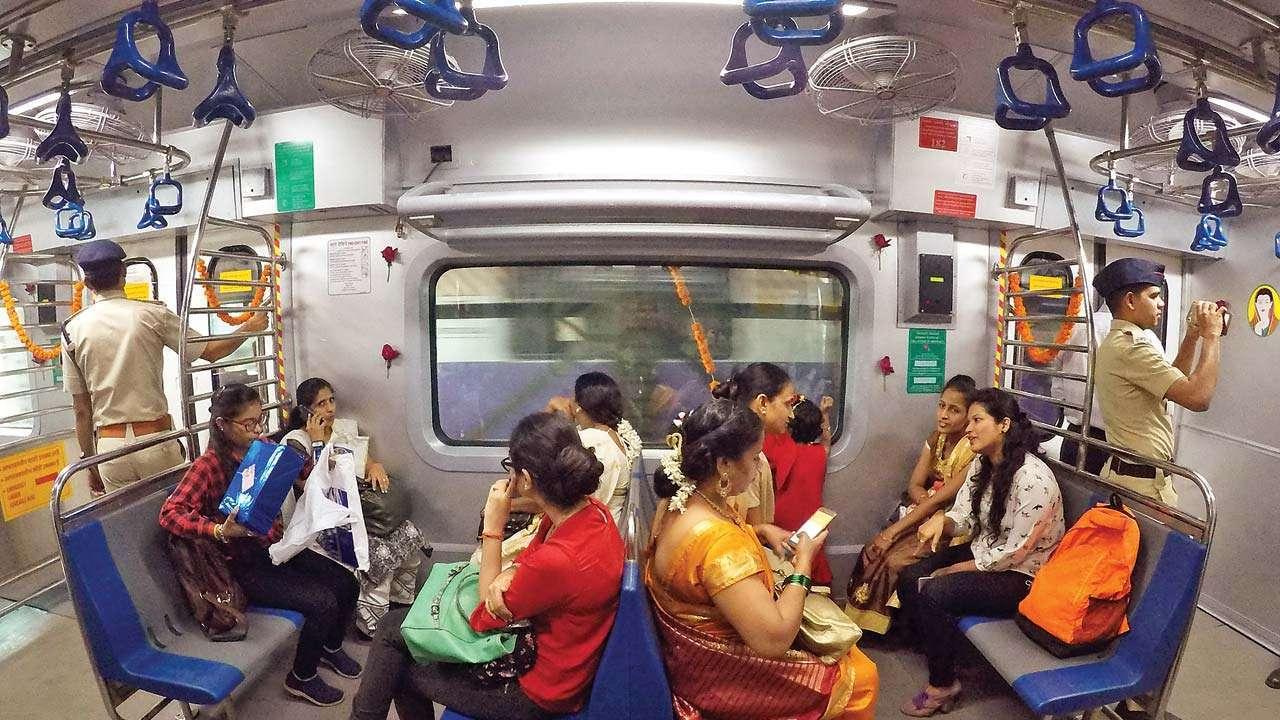 Maharashtra lockdown news: BIG updates over operations of Mumbai local trains