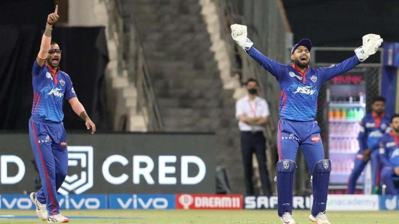 IPL 2021: 'Glad that he won the toss,' says Shikhar Dhawan on Rishabh Pant's start as Delhi Capitals' skipper