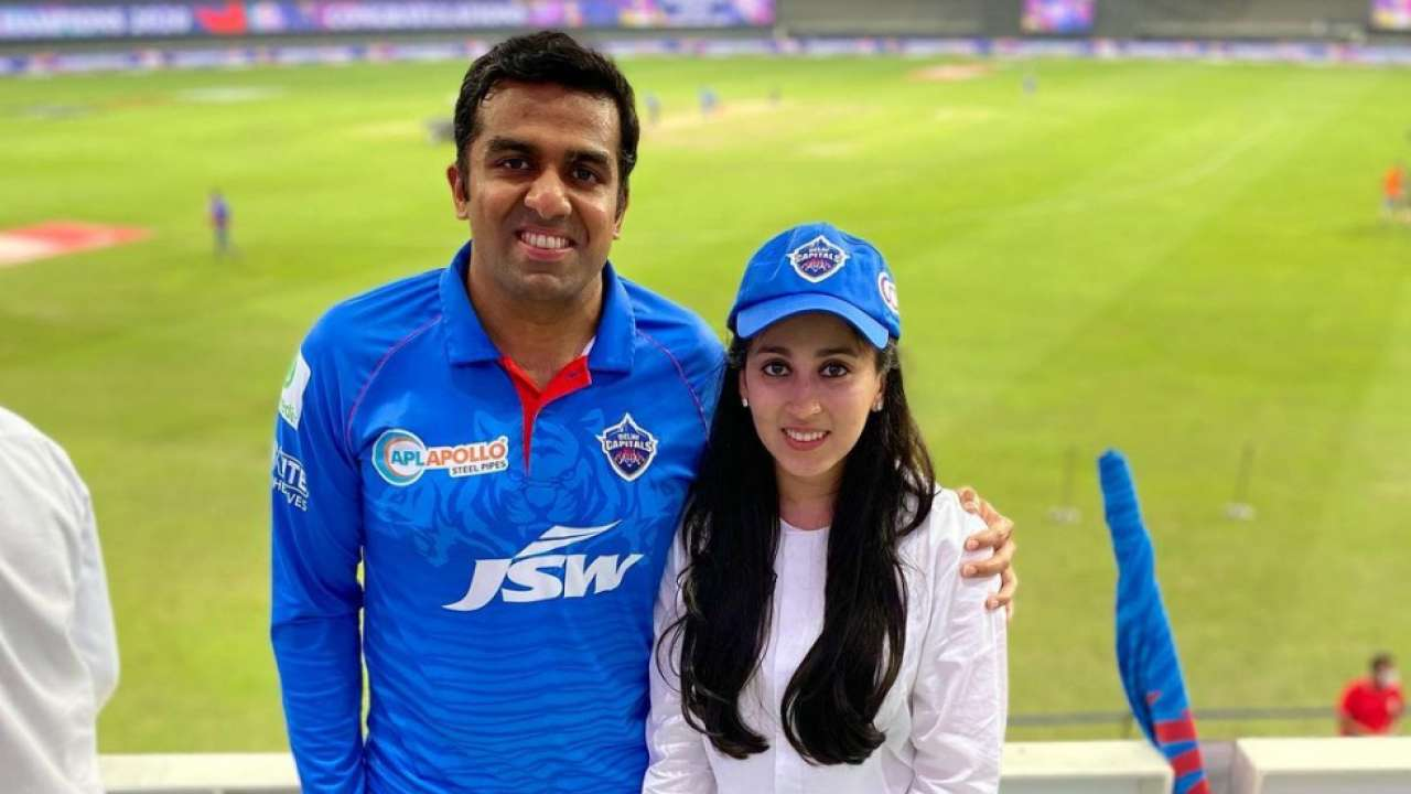 IPL 2021: After KKR's Shah Rukh Khan, Delhi Capitals' Parth Jindal reacts to his team's loss to RR