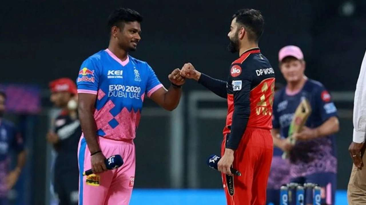 IPL 2021: Royal Challengers Bangalore win toss, opt to bowl first and bring in Kane Richardson