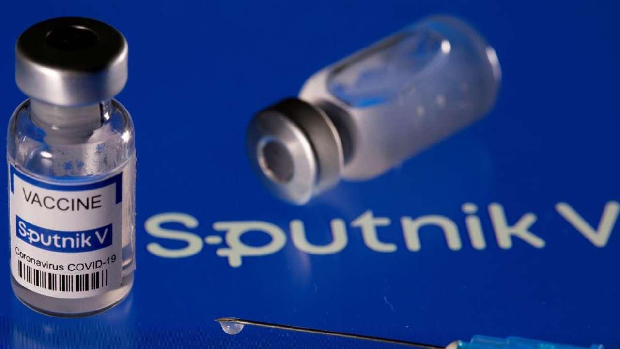 स्पुतनिक V रसिया वैक्सीन