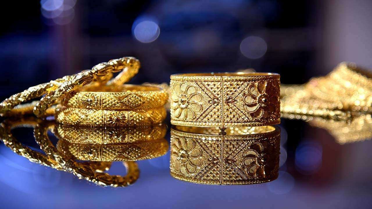 Gold rate today May 4: Gold price goes up by Rs 2,000 per 100 gram - check city wise rate