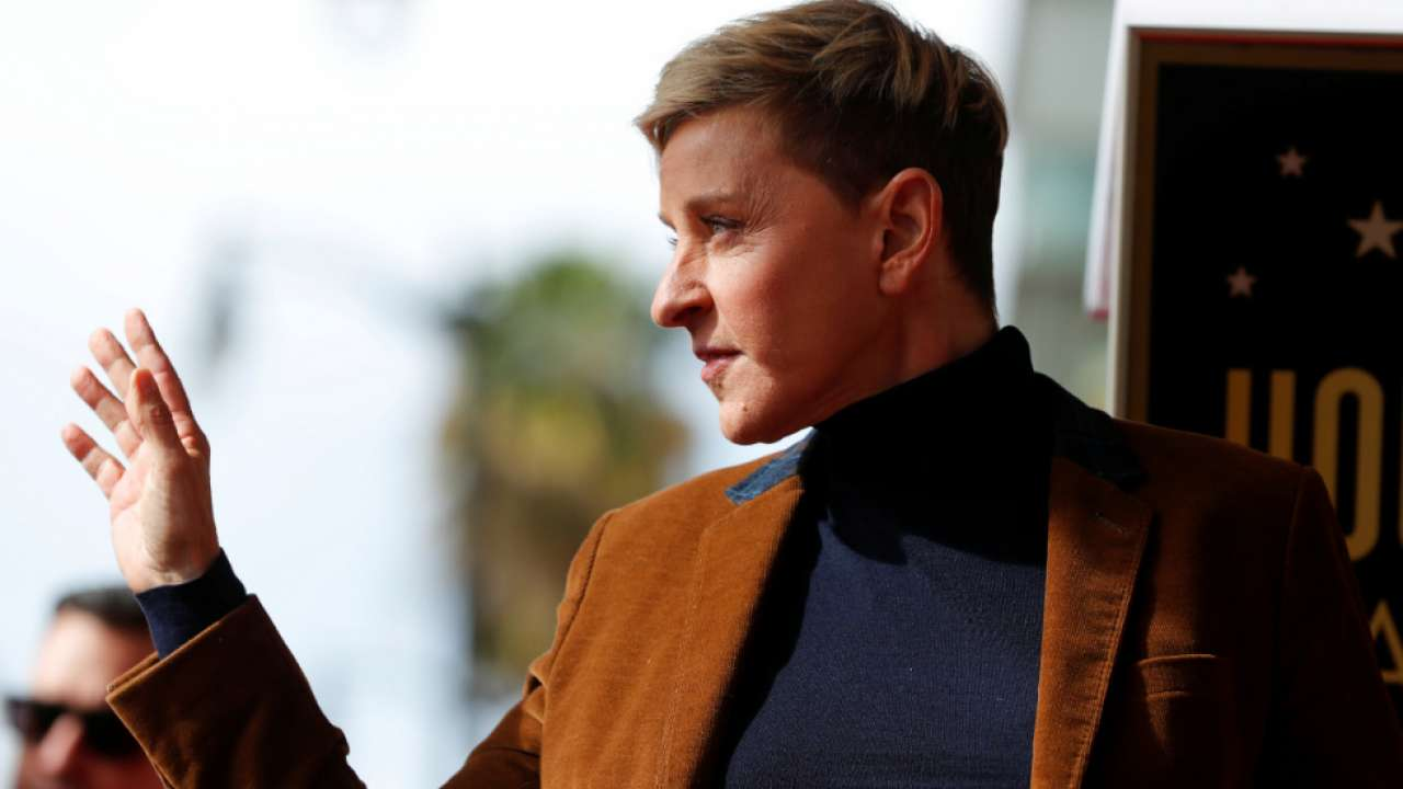 'The Ellen DeGeneres Show' to go off air after 19 years