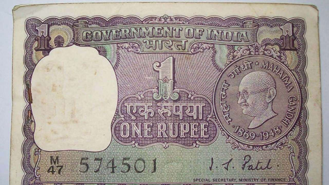Know how to earn Rs 45,000 through THIS website by selling old Rs 1 note