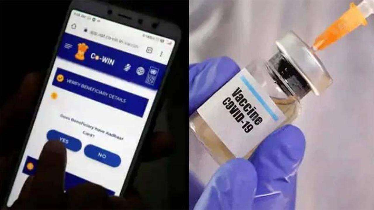 Users beware! THESE fake CoWin vaccine registration apps could steal your  personal data