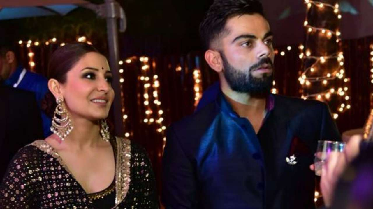 VIRAL: Old video of Virat Kohli-Anushka Sharma dancing at Yuvraj Singh-Hazel Keech's wedding