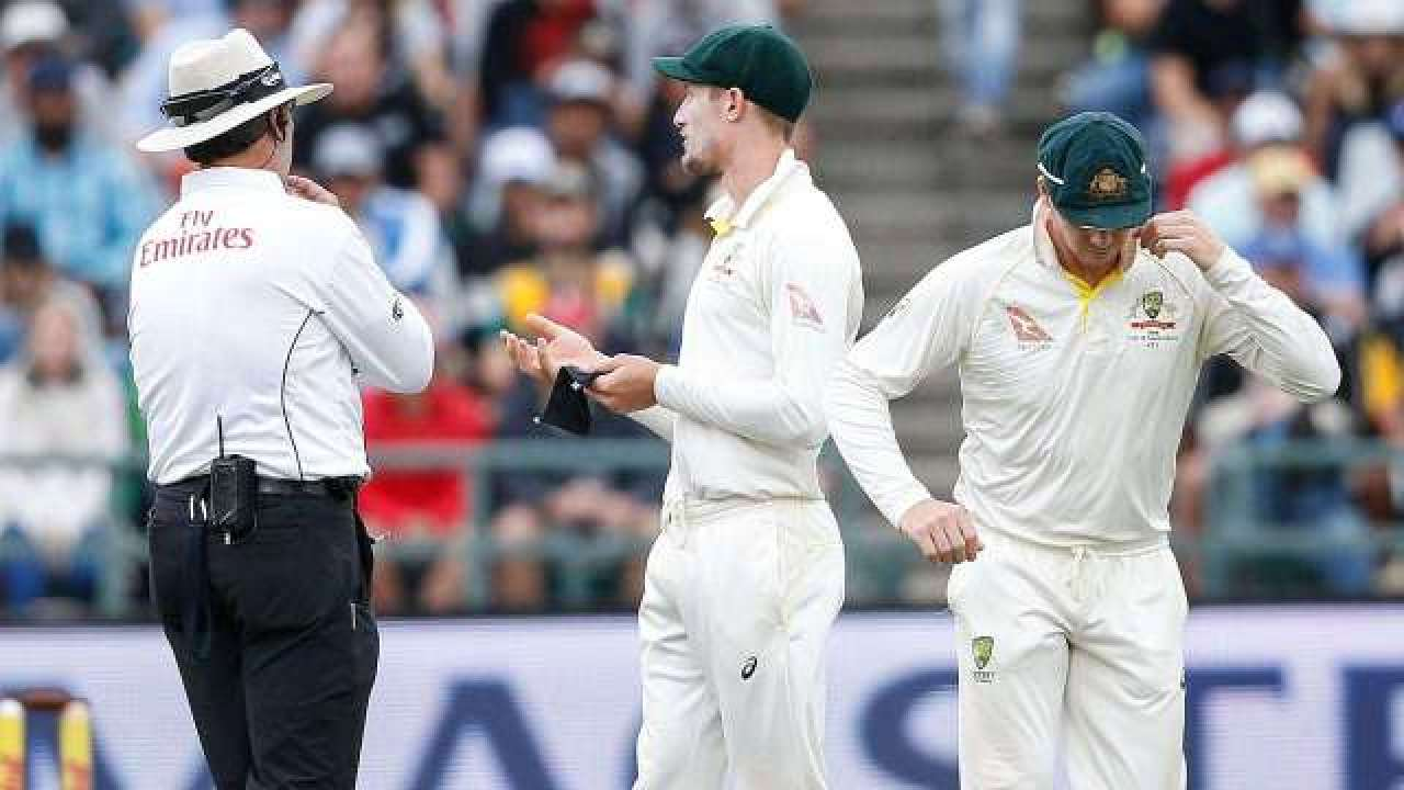 Sandpaper-Gate scandal: Australian cricketer makes SHOCKING revelations