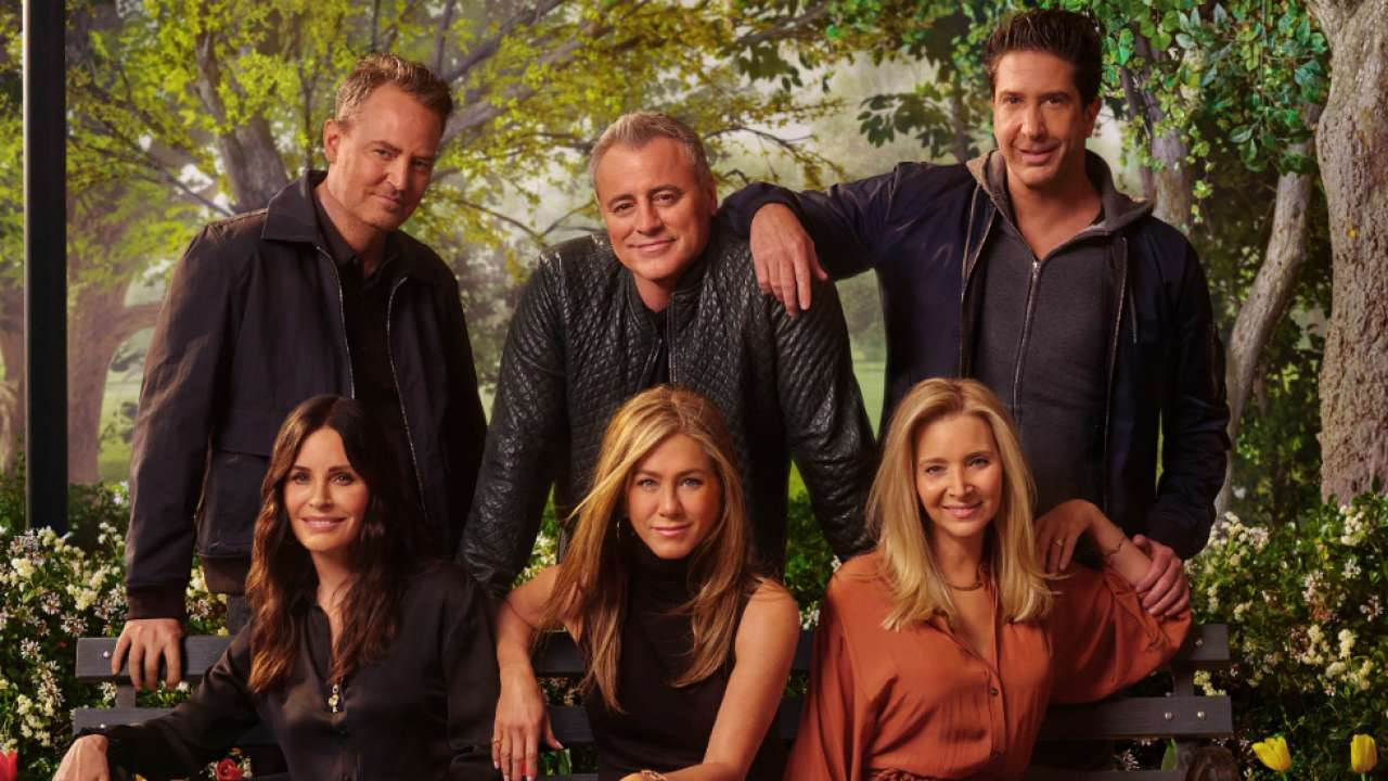 Ahead of 'Friends: The Reunion', Lisa Kudrow reveals she thought the show 'could go on forever'