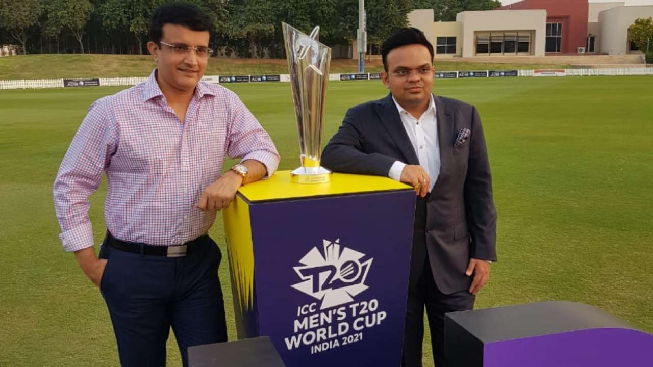 T20 World Cup 2021: ICC gives BCCI time till THIS date to decide on hosting  tournament; keeps UAE, Oman back-up venues