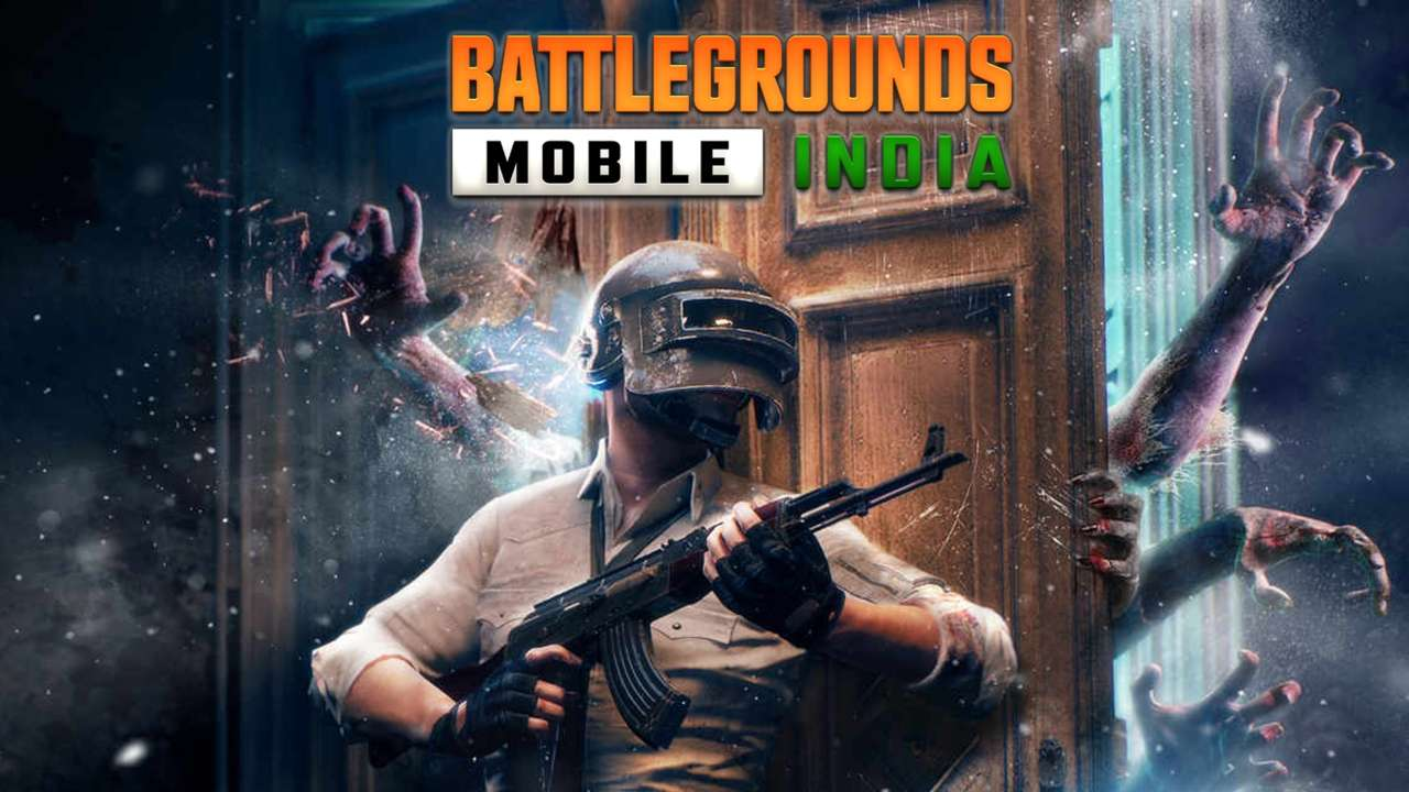 The release date of Battlegrounds Mobile India has been announced