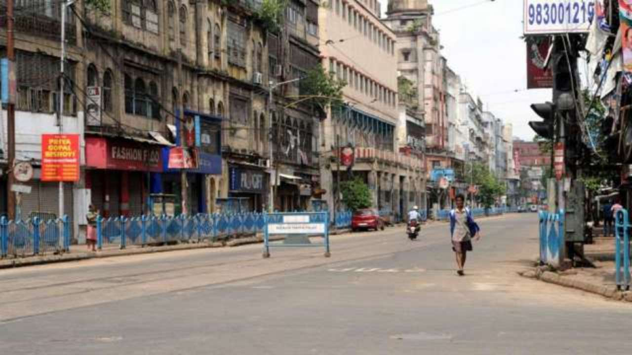 Lockdown in Tamil Nadu prolonged until June 14 with some relaxations