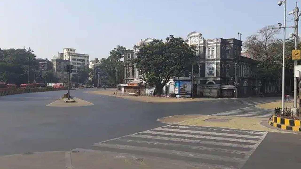 Chandigarh lockdown