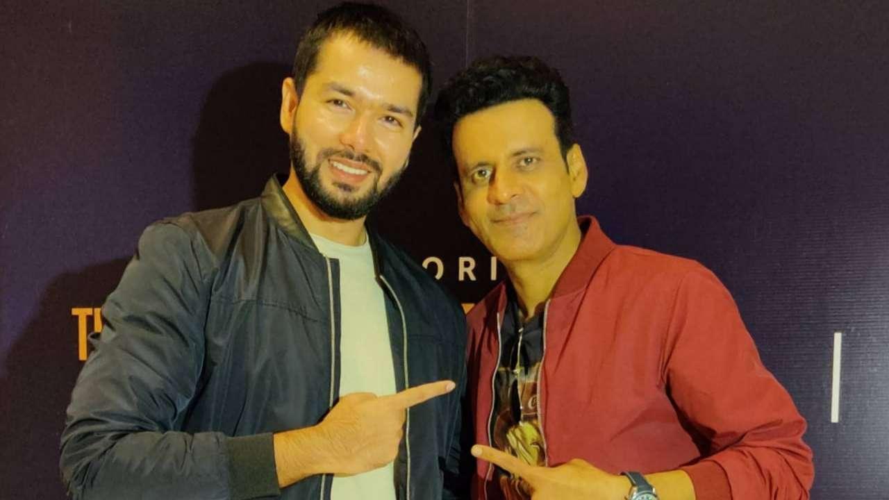 The Family Man' actor Shahab Ali aka Sajid opens up about working with  Manoj Bajpayee, Samantha Akkineni