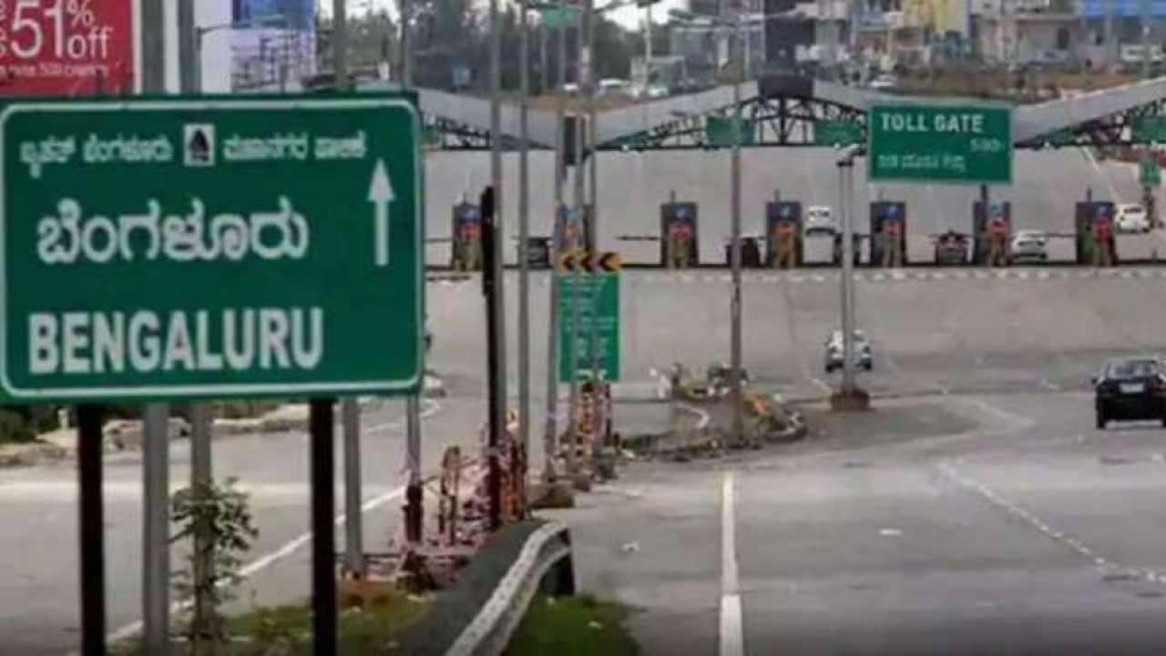 Lockdown in Karnataka's Hassan district extended ahead of CM BS Yediyurappa's visit
