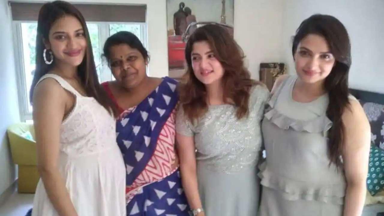 FIRST PHOTO! TMC MP Nusrat Jahan flaunts her baby bump, confirms pregnancy