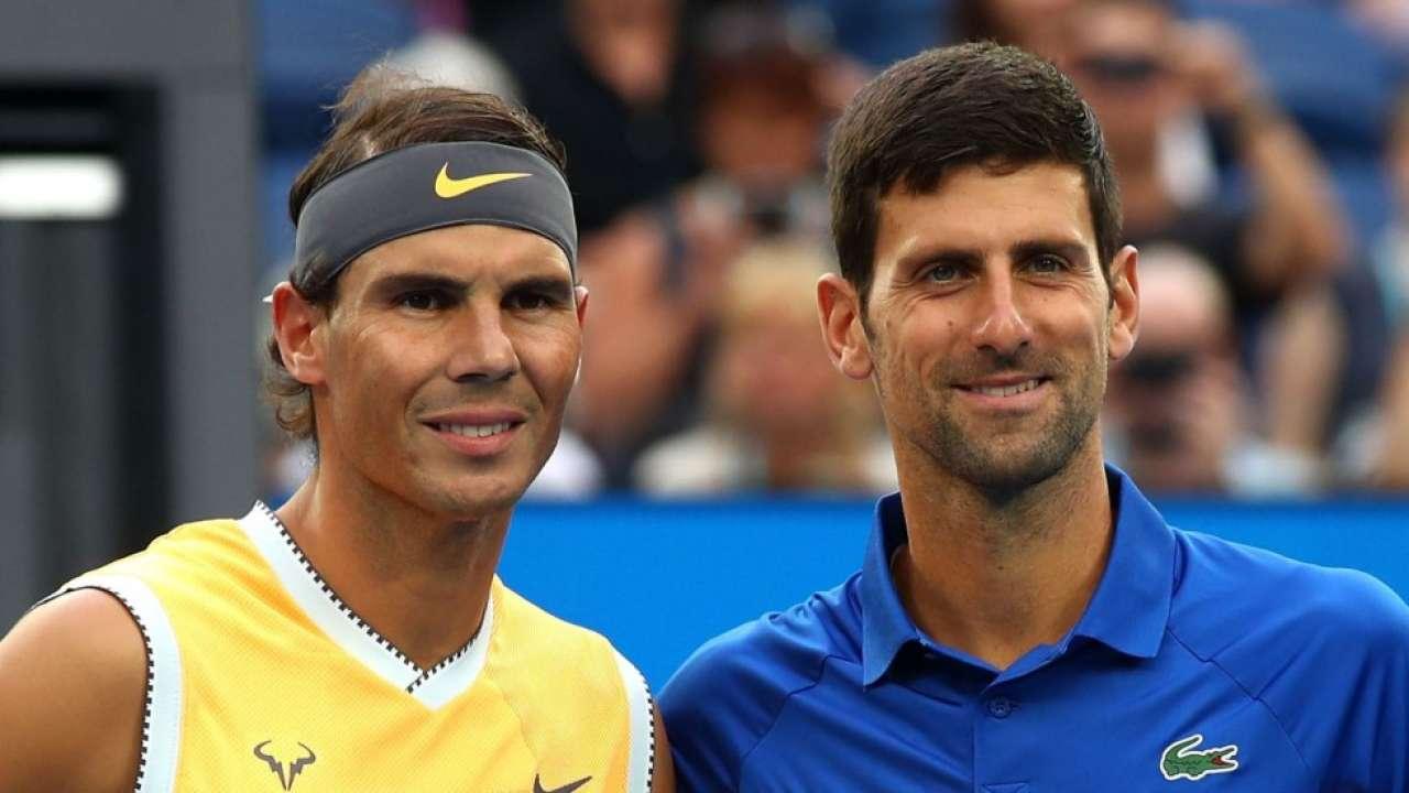 French Open 2021 semi-final Novak Djokovic vs Rafael Nadal live streaming