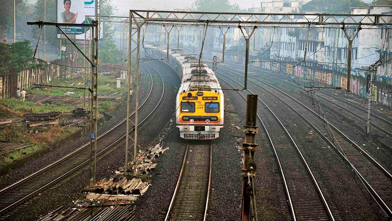 Mumbai Rains: BIG update on Mumbai local train services - Details here