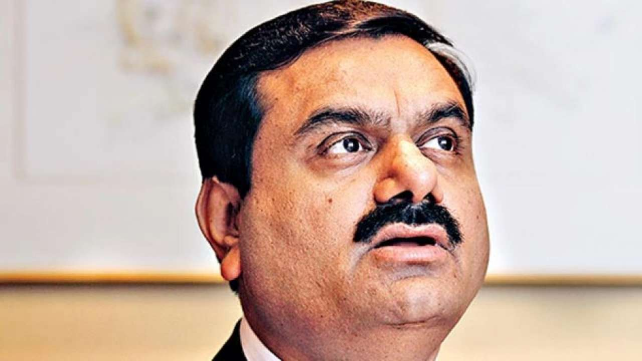 Gautam Adani's net worth plunges by Rs 55,000 crore within 24 hours: Here's  what happened