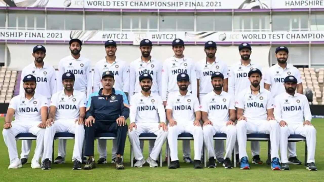 WTC Final: India announce playing XI against New Zealand, Ravindra Jadeja, Mohammad Shami included