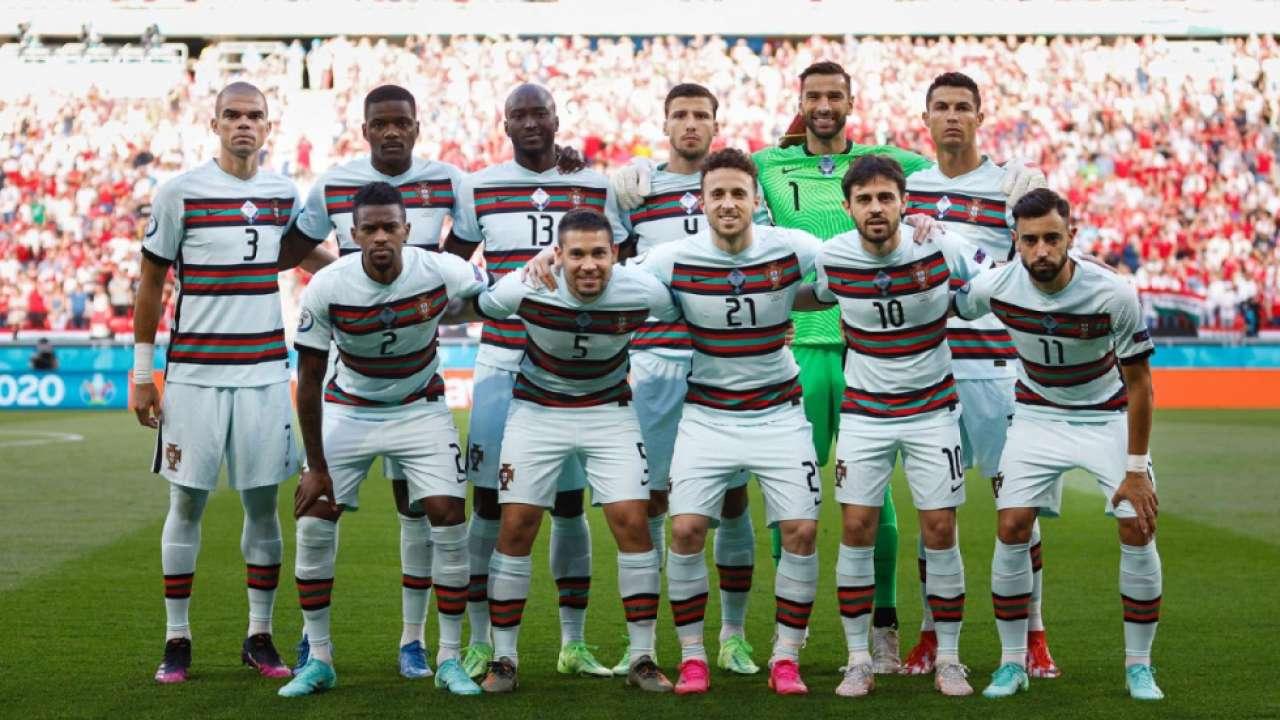 portugal vs germany - photo #3