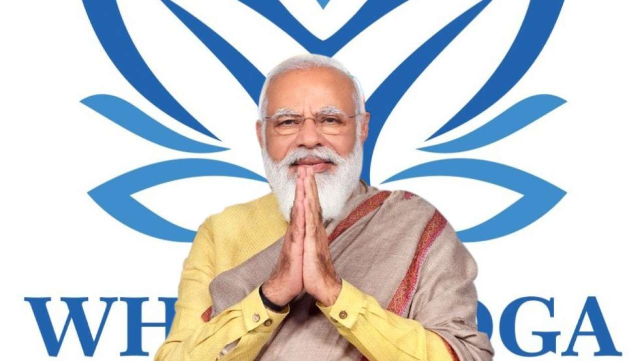 International Yoga Day 2021: PM Modi launches mYoga App - All you need to  know